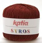 Katia Syros Tummanpunainen 81