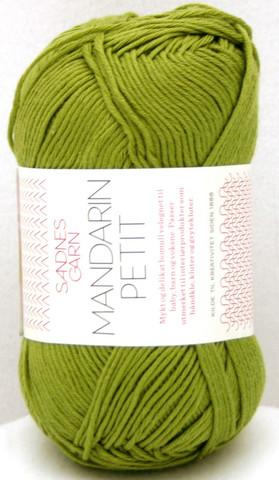 Mandarin Petit 9336
