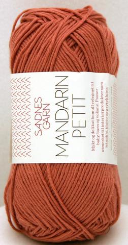 Mandarin Petit 4234