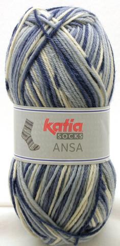 Katia Ansa 84