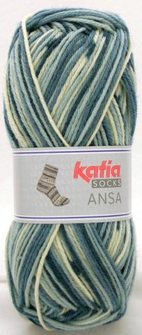 Katia Ansa 83