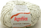 Scotch Tweed rouheapintainen tweedlanka