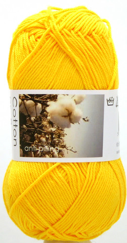Cotton nr. 8  Väri 324