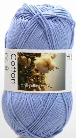 Cotton nr. 8  Väri 603