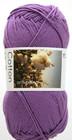 Cotton nr. 8  Väri 5244