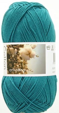 Cotton nr. 8  Väri 8029