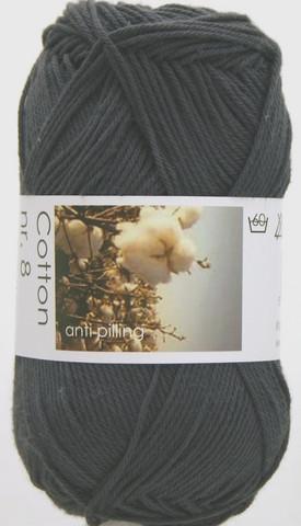 Cotton nr. 8  Väri 79