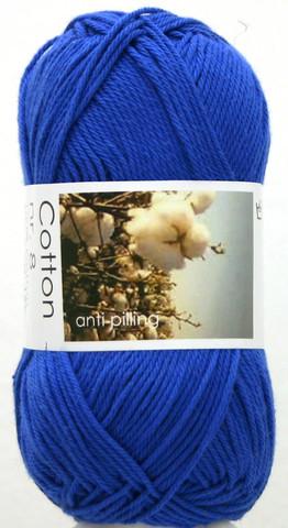 Cotton nr. 8  Väri 6500