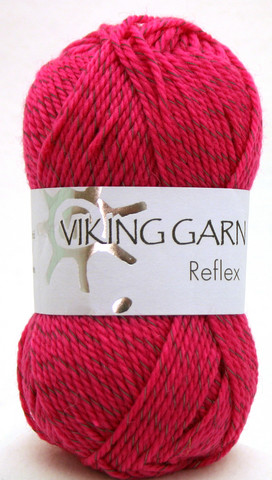 Viking Garn Reflex