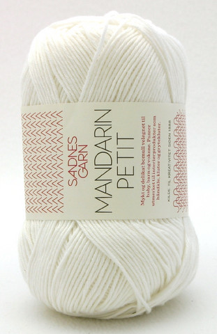 Mandarin Petit 1002