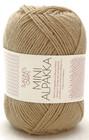 Sandnes Garn Mini Alpakka 3021