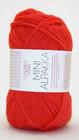 Sandnes Garn Mini Alpakka 4207