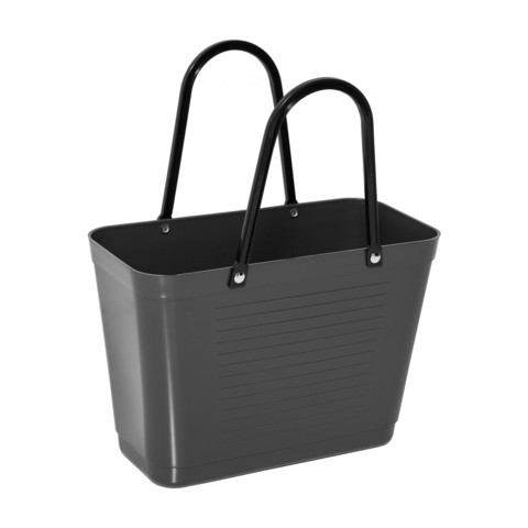 Hinza laukku - Small Dark Grey