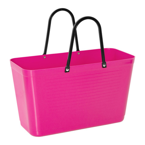 Hinza laukku - Large Hot Pink