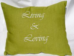 Living & Loving