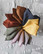 Pellavaservetit