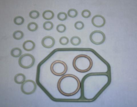O-RENGASSARJA, ZJ L6/V8, JAM26760