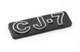 CJ-7 -MERKKI, OA-DMC-5457017