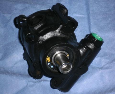 PUMPPU, WJ V8, CRO52088278