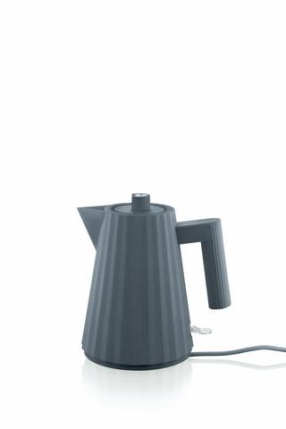Alessi MDL06/1 G harmaa vedenkeitin