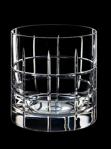 Orrefors 6540141 Street double old fashioned