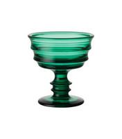 Kosta Boda By Me smaragdin vihreä kulho