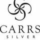 Carrs PR2 9x6 sileä valokuvakehys