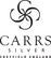 Hopeinen Carrs WINE02 viinipikari