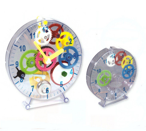 85147 My first clock
