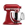 KitchenAid Artisan yleiskone 5KSM125PSEER punainen 4,8 l