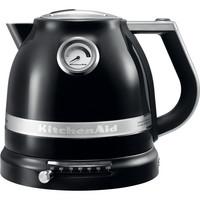 KitchenAid Artisan vedenkeitin 5KEK1522EOB musta 1,5 L