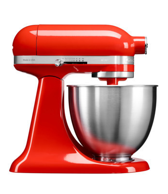 KitchenAid mini-yleiskone   5KSM3311EHT hot sauce 3,3L