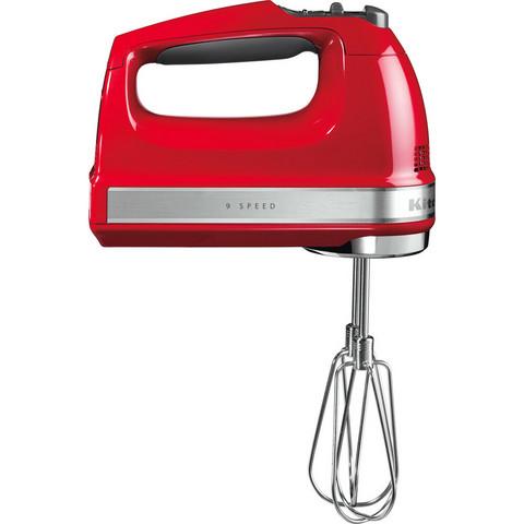 KitchenAid sähkövatkain 5KHM9212EER punainen