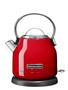 KitchenAid vedenkeitin 5KEK1222EER punainen 1,25 l