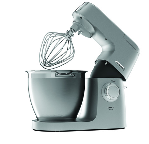 Kenwood Chef Elite XL KVL6100S hopea