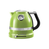KitchenAid Artisan vedenkeitin 5KEK1522EGA green apple 1,5L