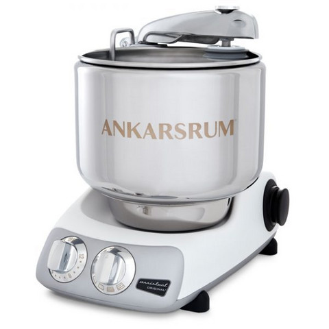 Ankarsrum Assistent Original AKM 6230  MW Mineral White