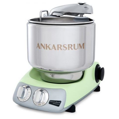 Ankarsrum Assistent Original AKM 6230 PG Pearl Green