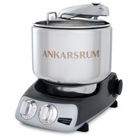 Ankarsrum Assistent Original AKM 6230 BC Black Chrome