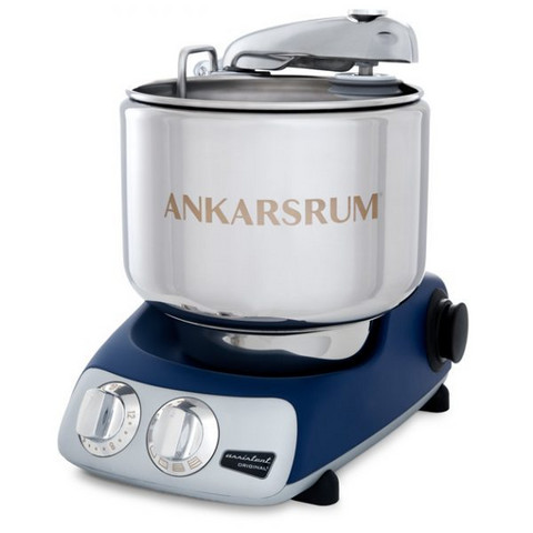 Ankarsrum Assistent Original AKM 6230 RB Royal Blue