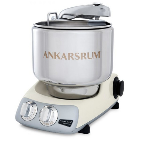 Ankarsrum Assistent Original AKM 6230 CL Creme Light