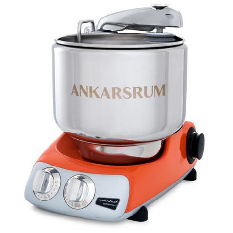 Ankarsrum Assistent Original AKM 6230 PO Pure Orange
