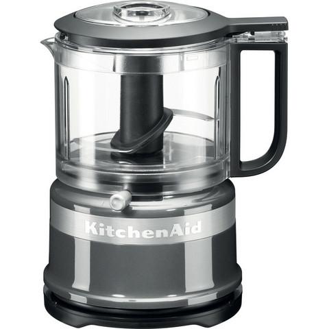 KitchenAid mini monitoimikone 5KFC3516ECU contour silver 0,83 l