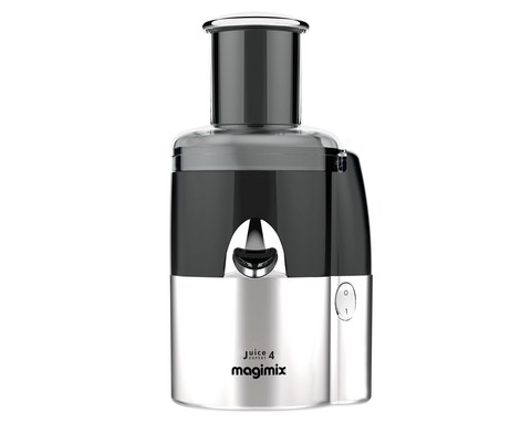 Magimix Juice Expert 4  18083SK salad & juice/mehustin musta/metalli