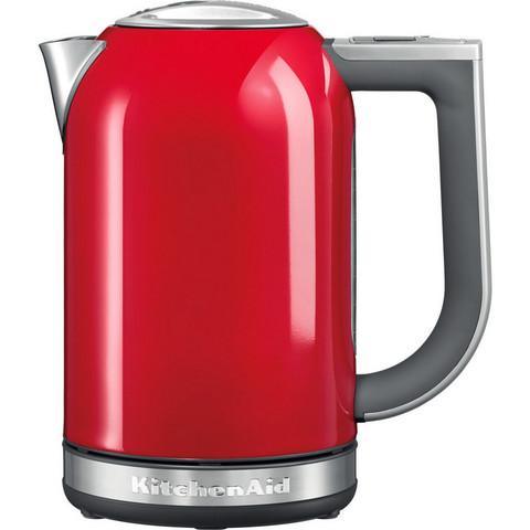 KitchenAid vedenkeitin 5KEK1722EER  punainen 1,7 L