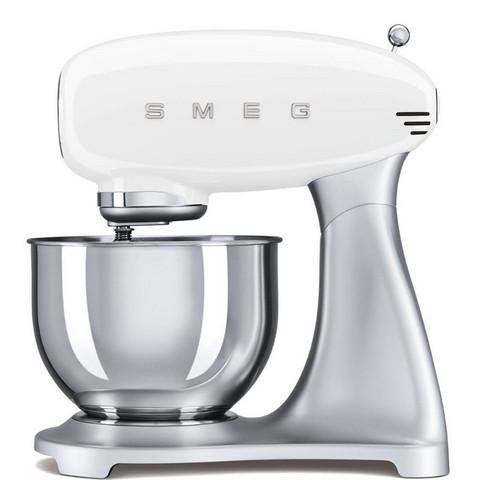 Smeg yleiskone SMF02WHEU  valkoinen 4,8 l