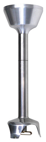 Dynamix AC520 sauvasekoittimen sekoitinosa