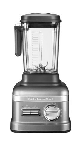 KitchenAid Artisan Power plus tehosekoitin 5KSB8270EMS medallion silver 1,65 L