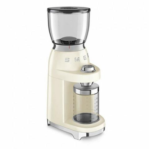 Smeg kahvimylly CGF01CREU kerma