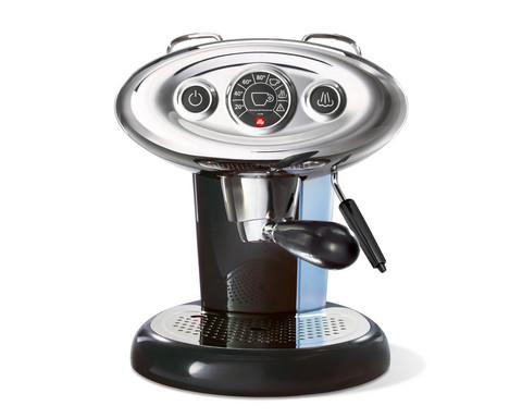 Illy X7.1 6603IL kapseli-espressokone musta